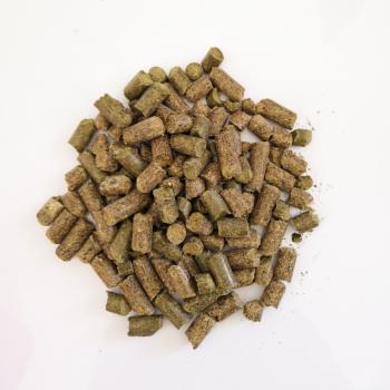 Bonbons pour chevaux HDCP parfum Lin-Chardon-Marie