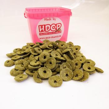 Bonbon pour chevaux HDCP Luzerne