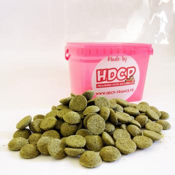 Bonbon pour chevaux HDCP Menthe