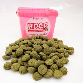 Bonbon pour chevaux HDCP Herbe