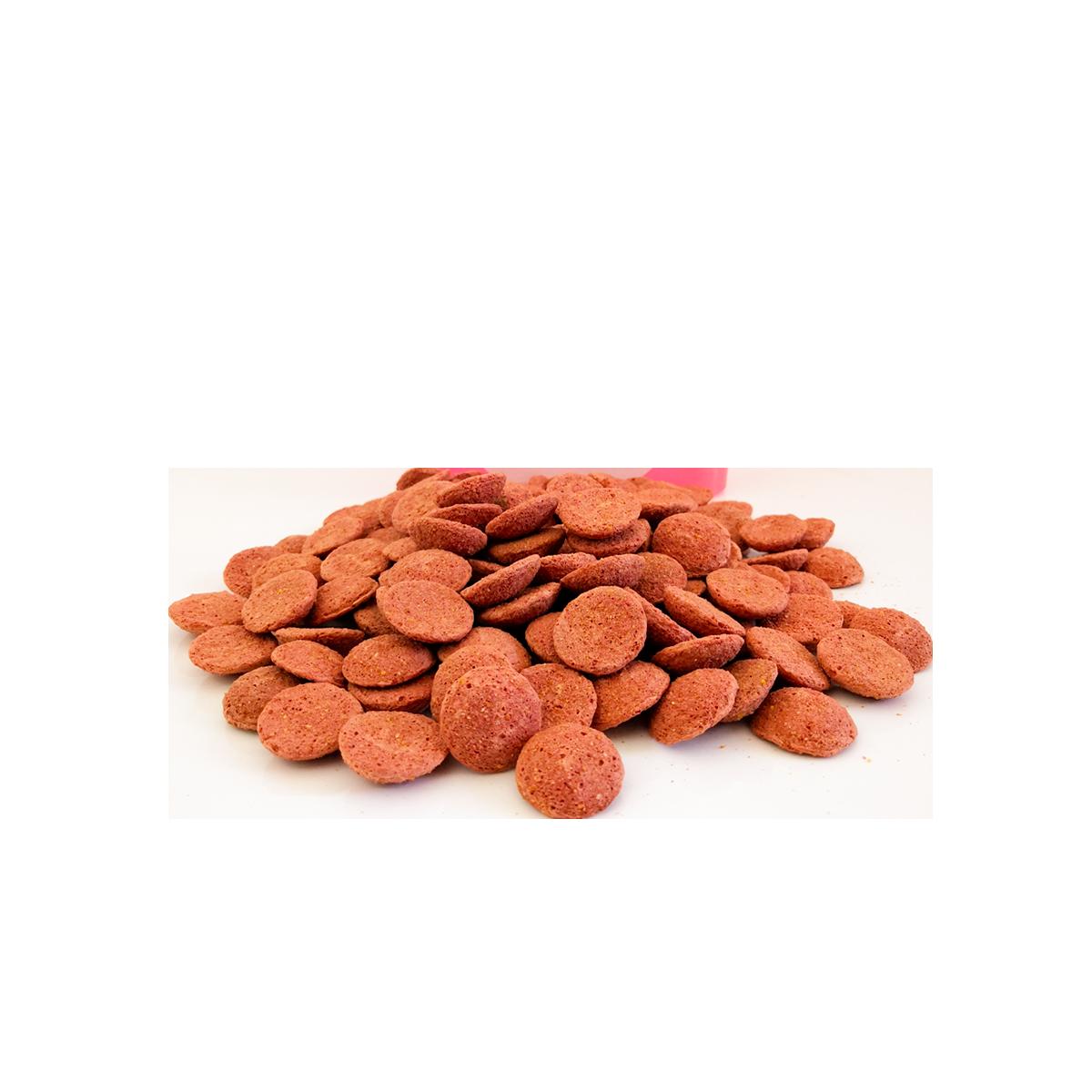 Mix Fruits Rouges - 5203