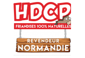 HDCP Revendeur Normandie