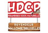 HDCP Revendeur Wallonie / Bruxelles