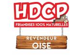 HDCP Revendeur Oise